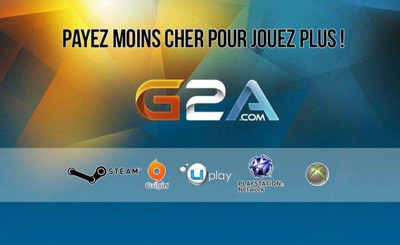 g2a com limited